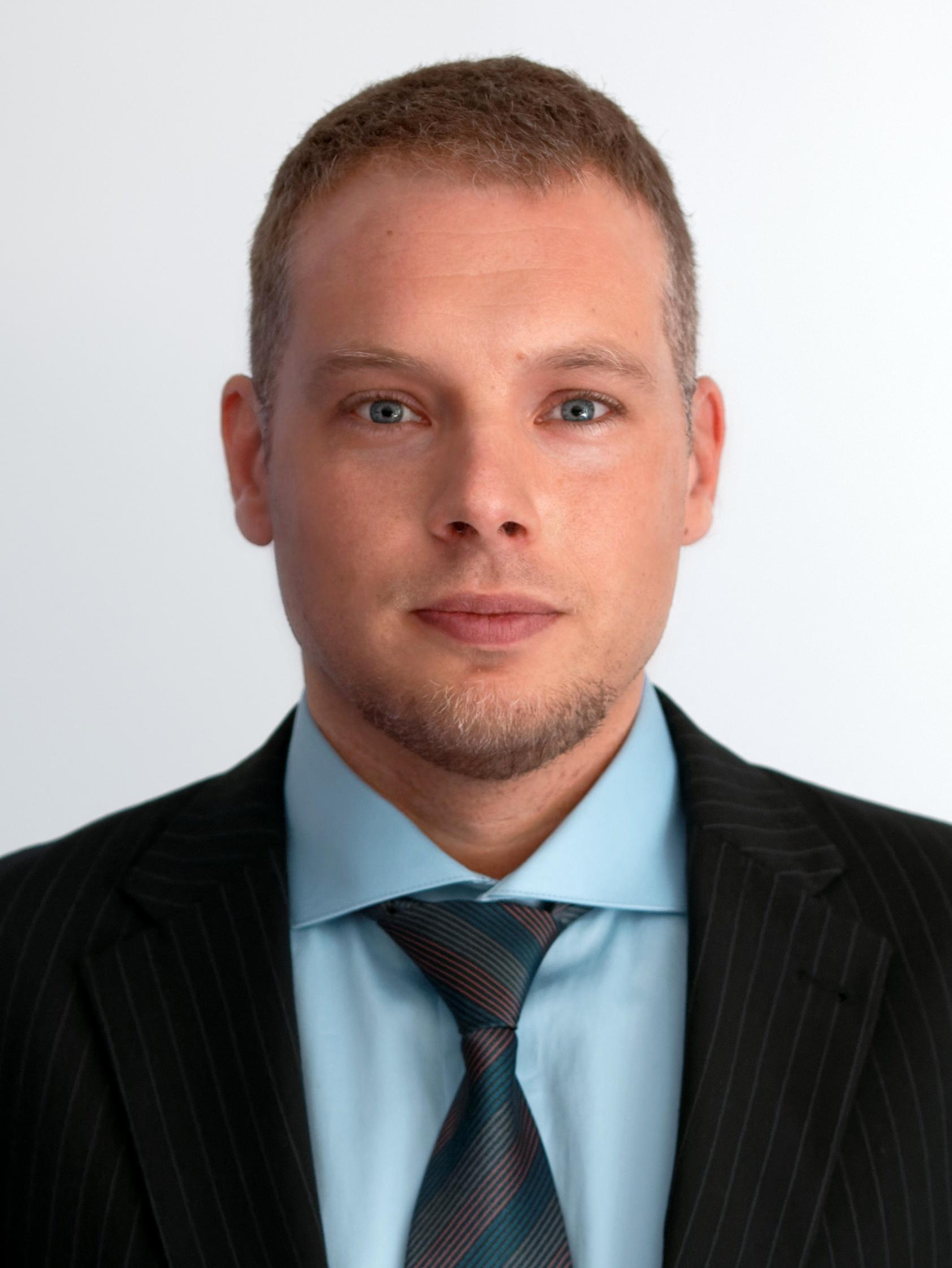 Nyerges László