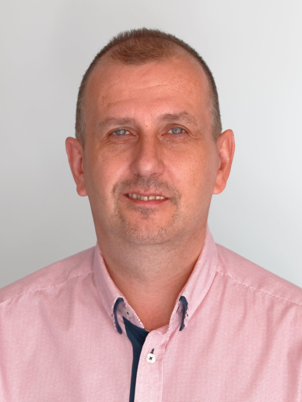 Pribelszki István